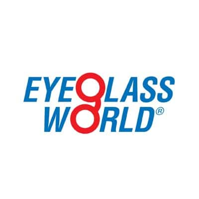 Eyeglass World logo