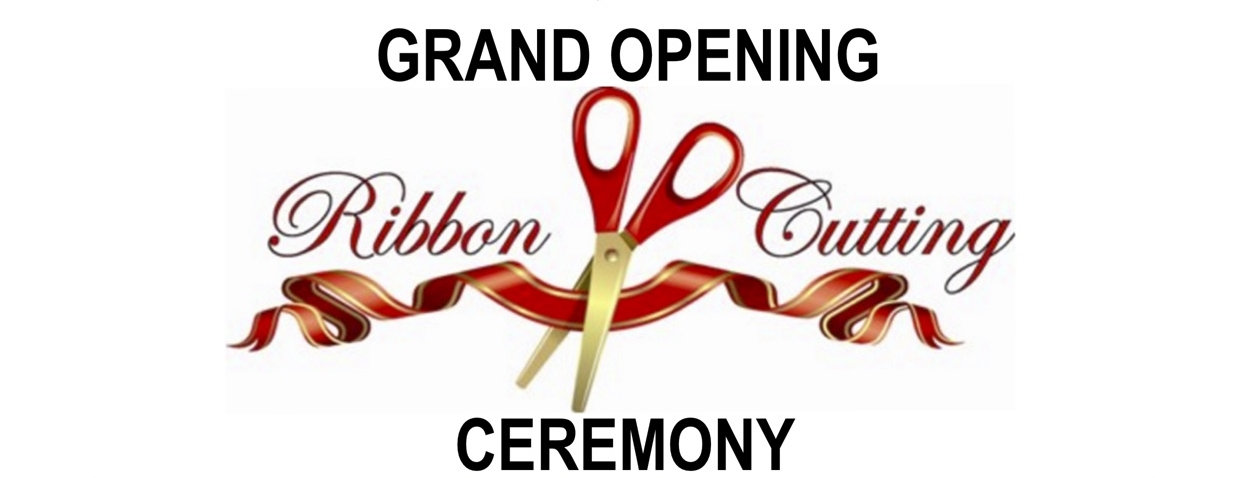 Image result for ribbon cutting ceremony